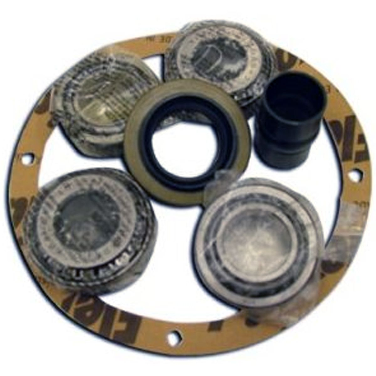 Complete English Diff Bearing Kit
