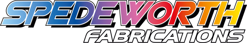 Spedeworth Fabrications logo